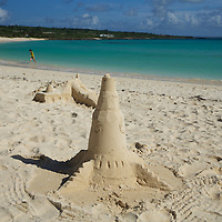 Ever come across something this great on a beach?