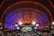NFL DRAFT.4/25/09.RADIO CITY .NEW YORK