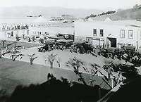 1916 Universal Studios