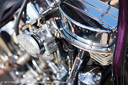 Bike show on the Seawall during the Lone Star Rally. Galveston, TX. USA. Saturday November 4, 2017. Photography ©2017 Michael Lichter.