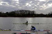 20061122 GB Rowing M1X Caversham