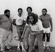 Innner Circle with Jacob 'killa' Miller jamaica 1978