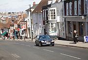 North Hill, Colchester, Essex