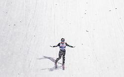 01.03.2019, Seefeld, AUT, FIS Weltmeisterschaften Ski Nordisch, Seefeld 2019, Skisprung, Herren, im Bild Ryoyu Kobayashi (JPN) // Ryoyu Kobayashi of Japan during the men's Skijumping of FIS Nordic Ski World Championships 2019. Seefeld, Austria on 2019/03/01. EXPA Pictures © 2019, PhotoCredit: EXPA/ JFK