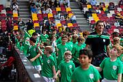 London Irish Match Day
