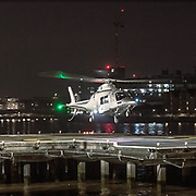 L'eliporto di Londra a #Battersea, quertiere a sud ovest di Londra.⁠<br /> ⁠<br /> The London heliport in #Battersea, a neighbourhood in South West London.⁠