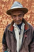 Local person<br /> Eastern Madagascar<br /> MADAGASCAR<br /> grain farmer