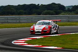 Dino Zamparelli | Bristol Sport Racing | #88 Porsche 911 GT3 Cup Car | Porsche Carrera Cup GB | Free Practice - Mandatory byline: Rogan Thomson/JMP - 07966 386802 - 07/08/2015 - MOTORSPORT - Snetterton Circuit - Norwich, England - BTCC Meeting Test Day.