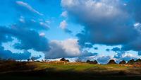 ZANDVOORT - A holes Hole 3, par 3.  Kennemer Golf Club. COPYRIGHT KOEN SUYK Copyright Koen Suyk