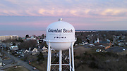 Colonial Beach Water Tower