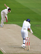 Ashes 4th npower Test D1