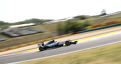 24.07.2015, Hungaroring, Budapest, HUN, FIA, Formel 1, Grand Prix von Ungarn, Training, im Bild HUN, FIA, Formel 1, Grand Prix von Ungarn, // during the Training of the Hungarian Formula One Grand Prix at the Hungaroring in Budapest, Hungary on 2015/07/24. EXPA Pictures © 2015, PhotoCredit: EXPA/ Eibner-Pressefoto/ Bermel<br /> <br /> *****ATTENTION - OUT of GER*****