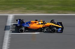 February 19, 2019 - Barcelona, Catalonia, Spain - Lando Norris during the Formula 1 test in Barcelona, on 19th February 2019, in Barcelona, Spain. (Credit Image: © Joan Valls/NurPhoto via ZUMA Press)