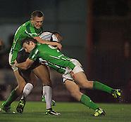 Fiji v Ireland 281013