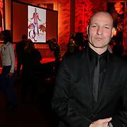 NLD/Hilversum/20120223 - Voorjaarspresentatie RTL5 2012, Eddy Zoey