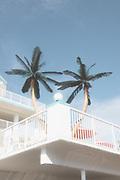 The Paradise Ocean Resort, Wildwood New Jersey, 2021