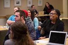 Business, Politics and Law BUSN 5500 - Graduate Class
