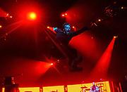 Chris Martin, Atlanta, Georgia