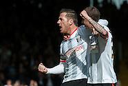 Fulham v Middlesbrough 250415