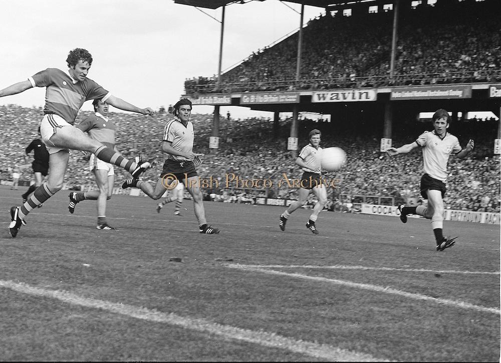 All Ireland Senior Football Championship Final, Kerry v Dublin, 16.09.1979, 09.16.1979, 16th September 1979, 16091979AISFCF, Kerry 3-13 Dublin 1-08, .