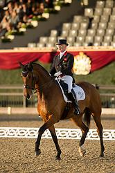 Davison Richard, GBR, Bubblingh<br /> Grand Prix Freestyle  <br /> Royal Windsor Horse Show<br /> © Hippo Foto - Jon Stroud