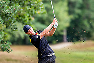 20-07-2019 Pictures of the final day of the Zwitserleven Dutch Junior Open at the Toxandria Golf Club in The Netherlands.<br /> SCHOTT, Frederik