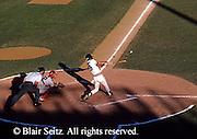 Minor League AA Baseball, Harrisburg, PA