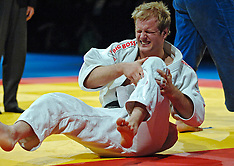 20050522 NED: Europees Kampioenschap Judo 2005, Rotterdam