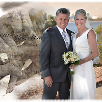 Peter & Janine's Wedding Selection