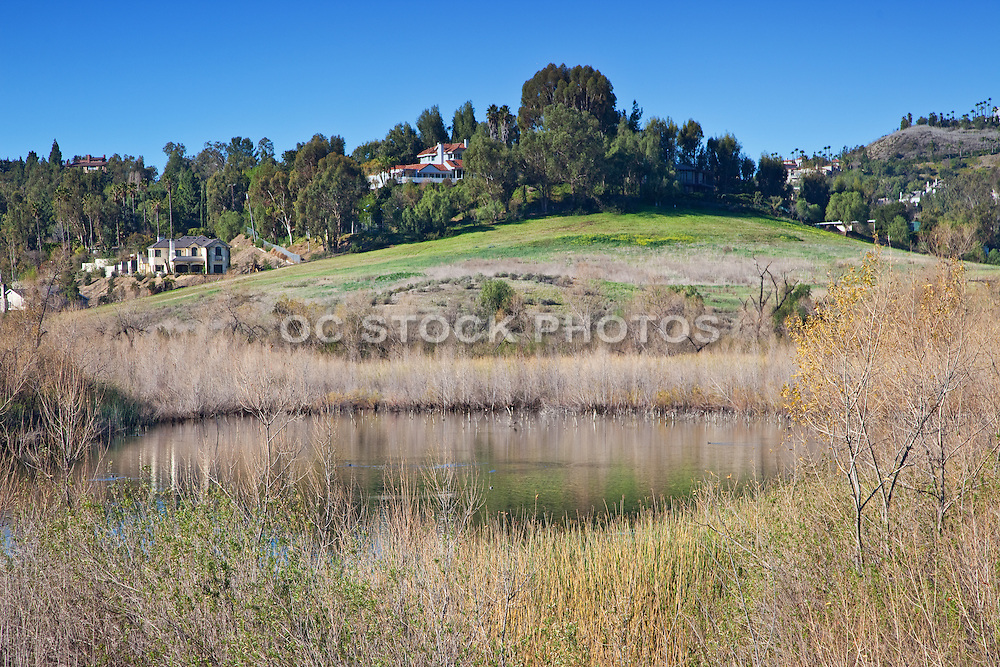 Peters Canyon Regional Park