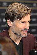 Nikolaj Coster-Waldau anlässlich der Zürcher Film-Festspiele 2019