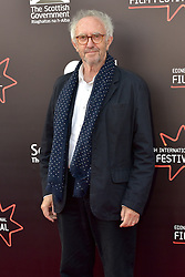 Jonathan Pryce (Actor) on the red carpet at the 2016 Edinburgh International Film Festival, WORLD PREMIERE of The White King at Cineworld, Edinburgh18th June 2016, (c) Brian Anderson | Edinburgh Elite media