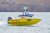 NZBMC Power Boat Racing Aviemore 18-06-17