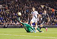 Tottenham Hotspur v Qarabağ FK 170915