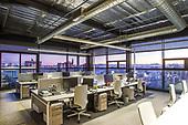 Collaboration Office Interior