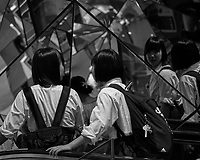 Afternoon walkabout in and around Shibuya in Tokyo. Image taken with a Leica CL camera and 55-135 mm lens.
