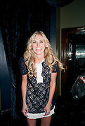 LAURA BELL BUNDY, LA BæTE PRESS NIGHT, COMEDY THEATRE, PANTON STREET, SW1 After party at CafŽ de Paris, 3-4 Coventry Street, 7 July 2010. .-DO NOT ARCHIVE-© Copyright Photograph by Dafydd Jones. 248 Clapham Rd. London SW9 0PZ. Tel 0207 820 0771. www.dafjones.com.<br /> LAURA BELL BUNDY, LA BÊTE PRESS NIGHT, COMEDY THEATRE, PANTON STREET, SW1 After party at Café de Paris, 3-4 Coventry Street, 7 July 2010. .-DO NOT ARCHIVE-© Copyright Photograph by Dafydd Jones. 248 Clapham Rd. London SW9 0PZ. Tel 0207 820 0771. www.dafjones.com.