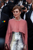 Actress Julianne Moore at the Rocketman gala screening at the 72nd Cannes Film Festival Thursday 16th May 2019, Cannes, France. Photo credit: Doreen Kennedy