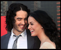 Russell Brand and Katy Perry split up