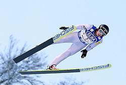 29.01.2011, Mühlenkopfschanze, Willingen, GER, FIS Skijumping Worldcup, Team Tour, Willingen, im Bild KAMIL STOCH. // during FIS Skijumping Worldcup, Team Tour, willingen, EXPA Pictures © 2011, PhotoCredit: EXPA/ Newspix/ JERZY KLESZCZ +++++ATTENTION+++++ - FOR AUSTRIA (AUT), SLOVENIA (SLO), SERBIA (SRB) an CROATIA (CRO), SWISS SUI and SWEDEN SWE CLIENT ONLY