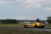 August 23, 2015: IMSA GT Race: Virginia International Raceway  #4 Oliver Gavin, Tommy Milner, Corvette Racing C7.R GTLM