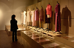 ANTWERP , BELGIUM - JAN-11-2003 - The Antwerp Museum of Fashion preserves the history of Antwerp's fashion industry. (PHOTO © JOCK FISTICK)