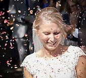 Sarah and Matt wedding