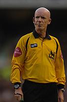 Photo: Paul Greenwood.<br />Everton v Sheffield United. The Barclays Premiership. 21/10/2006. Referee Dermot Gallagher.