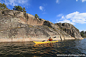 Sweden Sea Kayak Misterhult