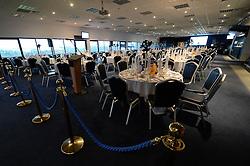 The Leg Club hold their annual Leg Club conference at the Sixways Stadium - Mandatory by-line: Dougie Allward/JMP - 21/09/2016 - Sixways Stadium - Worcester, England - Annual Leg Club Conference
