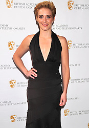 © licensed to London News Pictures. London, UK  08/05/11 Vicky McClure attends the BAFTA Television Craft Awards at The Brewery in London . Please see special instructions for usage rates. Photo credit should read AlanRoxborough/LNP