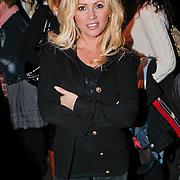 NLD/Amsterdam/20101130 - Presentatie sieradenlijn Grazielle Ferraro - Jeh Jewels, Tatjana Simic
