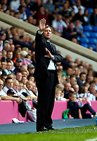 Photo: Ed Godden.<br />West Bromwich Albion v Colchester United. Coca Cola Championship. 19/08/2006. Albion Manager Bryan Robson.