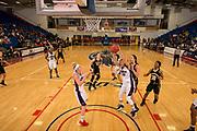 2016 FAU Women's Basketball vs Wisconsin-Milwaukee